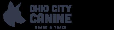 Ohio City Canine Logo